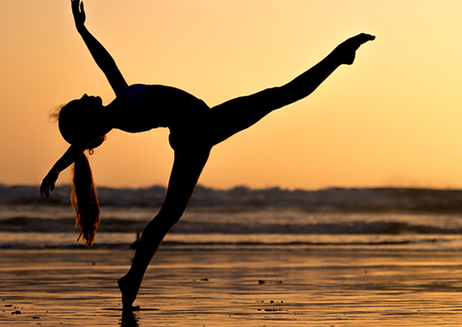 Summer Dance Dance Studios Web Design