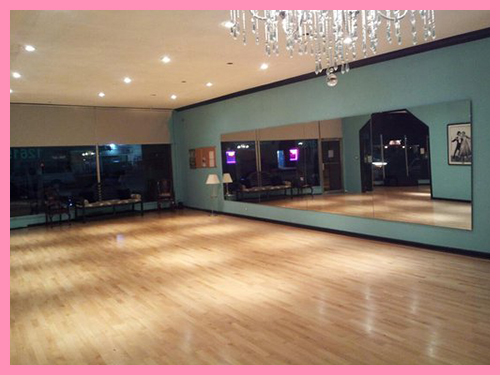 Dance Studio Interior Design- 7 inspiring studios!